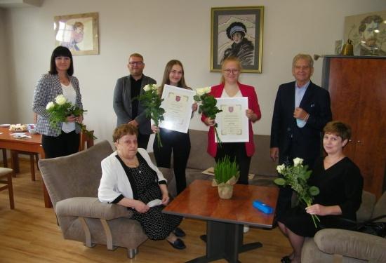 Nagrody Stowarzyszenia Absolwentów Matura 65